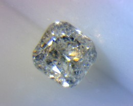 0.15ct  Diamond , 100% Natural Untreated