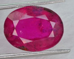 8.45 CT NATURAL RUBELITE GEMSTONE