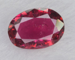 3.20 CT NATURAL RUBELITE GEMSTONE
