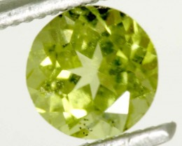 1.5 CTS PERIDOT BRIGHT GREEN PAIR (2 PCS)   CG-2203