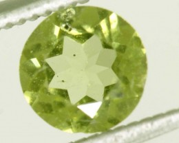 1.5 CTS PERIDOT BRIGHT GREEN PAIR (2 PCS)   CG-2205