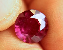 5.15 Carat Fiery Ruby - Superb