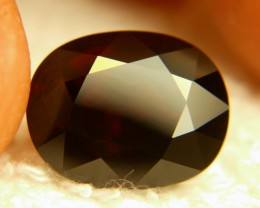 11.89 Carat Fiery Garnet - Superb