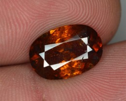 5.80 ct Rare Bastnasite Gemstone~ Zagi Mine