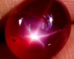 5 CT NATURAL Star Ruby PG-1992