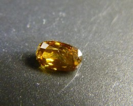 0.16ct  Diamond , 100% Natural Untreated