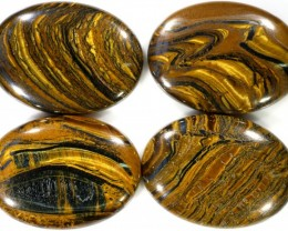 127.40 CTS TIGER EYE PARCEL DEAL [MGW5025]4