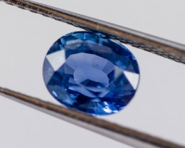 Sapphire 1.35 ct Sri Lanka