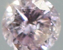 0.015 CTS NATURAL PINK P7DIAMOND   OP 1399