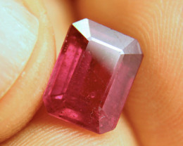 4.60 Carat Fiery, Vibrant Ruby - Gorgeous
