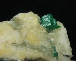 Huge 654 Carats Most Rare &  Precious SWAT EMERALD  Specimen Undamaged