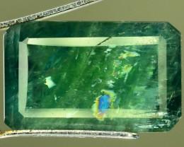 9.175 ct Grandidierite Extremely Rare Gemstone Madagascar