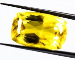 Golden Beryl 11.53 ct Brasil