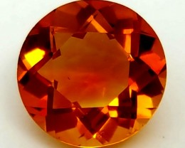 1.45 CT FLAWLESS CITRINE  Gemstone