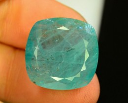 14.97 ct Top Quality Grandidierite Extremely Rare~$16000.00