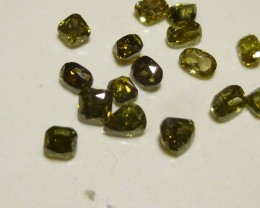 2.47ct  Diamond Parcel, 100% Natural Untreated
