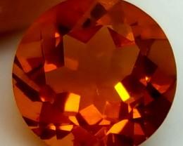 FLAWLESS CITRINE 1.65 Cts  Gemstone