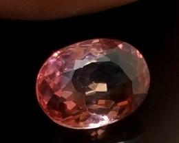 PINK TOURMALINE 0.85 Cts Gemstone