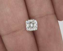 GIA CERTIFIED 1.01ct H VVS2  Diamond , 100% Natural Untreated