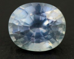 1.60 Cts Oval Songea Colour Change Sapphire GOGO 1494