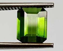 1.30CT TOURMALINE TOP QUALITY GEMS WITH BEST CUTTING JTR28