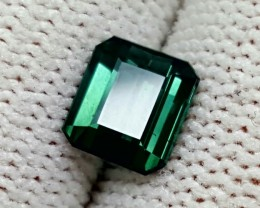 1.25CT TOURMALINE TOP QUALITY GEMS WITH BEST CUTTING JTR33