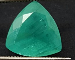 5.15 CT GRANDIDIERITE  EXTRAMLY RAREST STONE IN THE WORLD