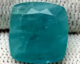 GRANDIDIERITE  5.05CT EXTRAMLY RAREST STONE IN THE WORLD