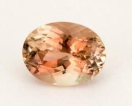 1.3ct Pink Oval Sunstone (S2471)