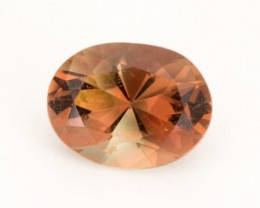 2.5ct Pink Oval Sunstone (S2474)