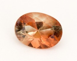 1.15ct Pink Oval Sunstone (S2475)