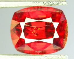 GIL~Cert 4.160 ct Manganotantalite Extremely Rare~$8000.00