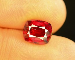 GIL~Cert 4.160 ct Tantalite Extremely Rare~$18000.00