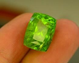 13.45 Ct Untreated Green Peridot