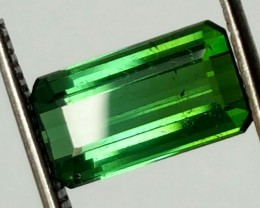 2.20CT TOURMALINE TOP QUALITY GEMS WITH BEST CUTTING JTR67