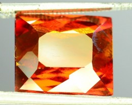 8.775 ct Natural Hessonite Garnet