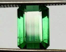 2.80CT TOURMALINE TOP QUALITY GEMS WITH BEST CUTTING JTR70