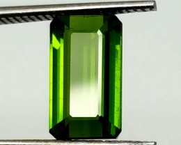 2.45CT TOURMALINE TOP QUALITY GEMS WITH BEST CUTTING JTR73