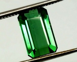 2.15CT TOURMALINE TOP QUALITY GEMS WITH BEST CUTTING JTR82