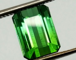 2.20CT TOURMALINE TOP QUALITY GEMS WITH BEST CUTTING JTR88