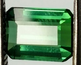 1.50CT TOURMALINE TOP QUALITY GEMS WITH BEST CUTTING JTR91