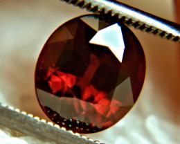 3.26 Carat Spessartite Garnet - Beautiful