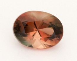 2.1ct Red Oval Sunstone (S2498)