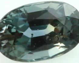 1.15 Cts Songea Sapphire no heated  GOGO 1497