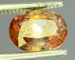 Rare 1.360 ct Natural Axinite