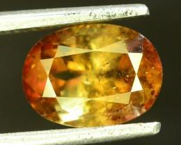 Rare 1.700 ct Natural Axinite