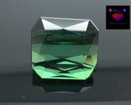 23.44 CTS Natural Tourmaline Top Quality Excellent Cut & Luster VVS