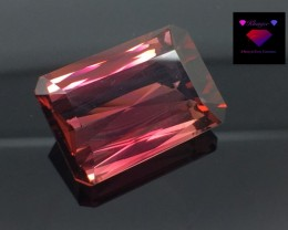 20.36 Carats Awesome Natural Tourmaline Top Quality Cut & Luster VVS