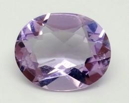 NICE PURPLE AMETHYST 3.05 Cts Gemstone
