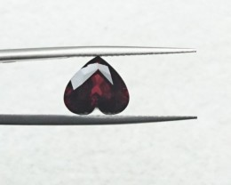 Red Spinel - 3.01 ct